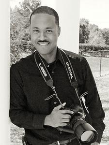 Benson Blake, Photographer