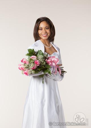 Tea Rose Cotillion Debutante