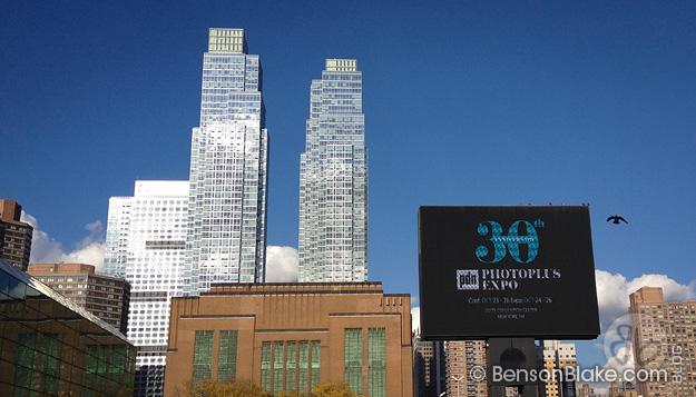 PhotoPlus Expo NY 2013