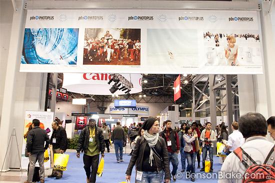 PhotoPlus Expo NY 2010