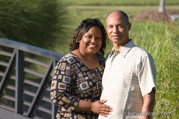 Seidah & John 8-8-08