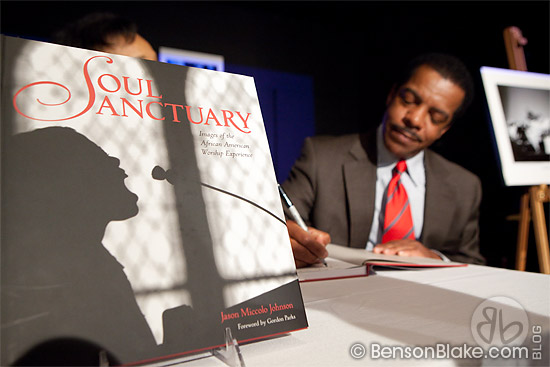 Soul Sanctuary Book