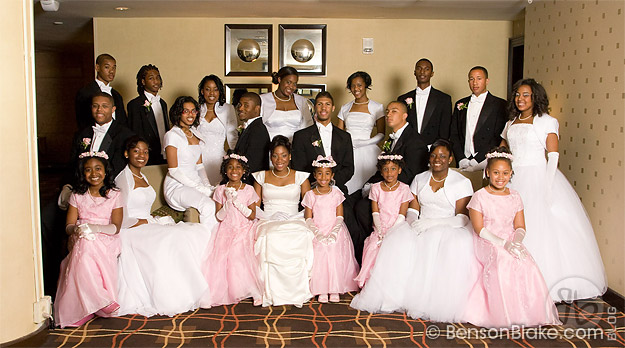 Tea Rose Cotillion 2009