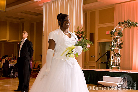 Debutante introduction