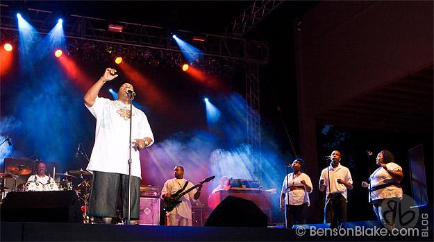 JoyFest Concert 2009
