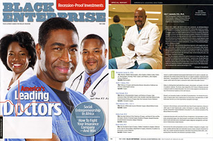 Top Doc Published