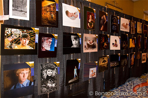Benson Blake Photography