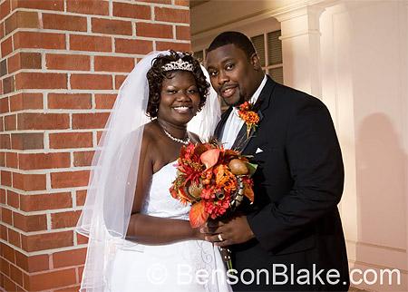 Zephanye & Sam Wedding